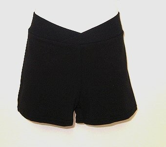 V-FRONT SHORT - CHILD & ADULT SIZES