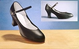 MUSICAL THEATER/CHARACTER SHOES