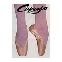 PAVLOWA POINTE SHOE FOR LADIES