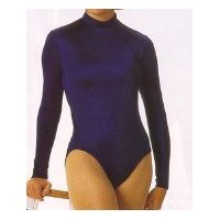 ADULT TURTLENECK LEOTARD