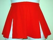CHEERLEADER SKIRTS