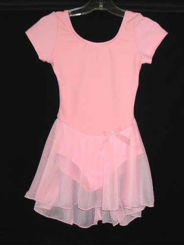 SHORT SLEEVE DANCE DRESS ON LINE SALE